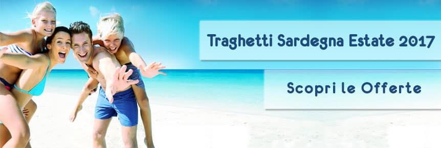 Offerte Traghetti Sardegna