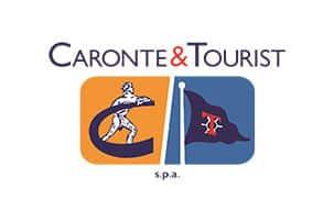Traghetti Caronte & Tourist