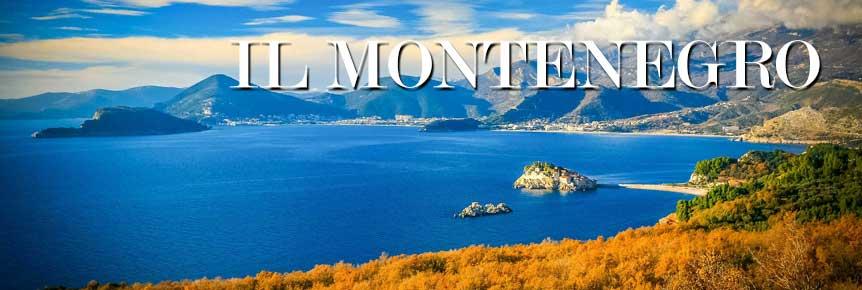 Informazioni sul Montenegro