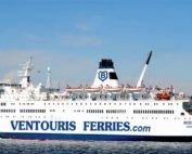 Traghetti Albania Prenota Prima, Ventouris Ferries