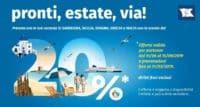Traghetti prenota prima Offerta Estate 2019